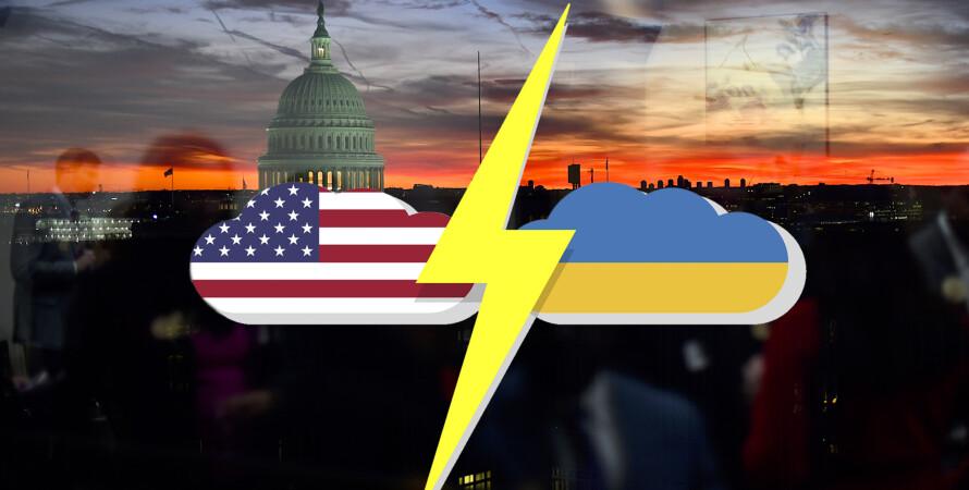 Украина, США, политика, скандалы