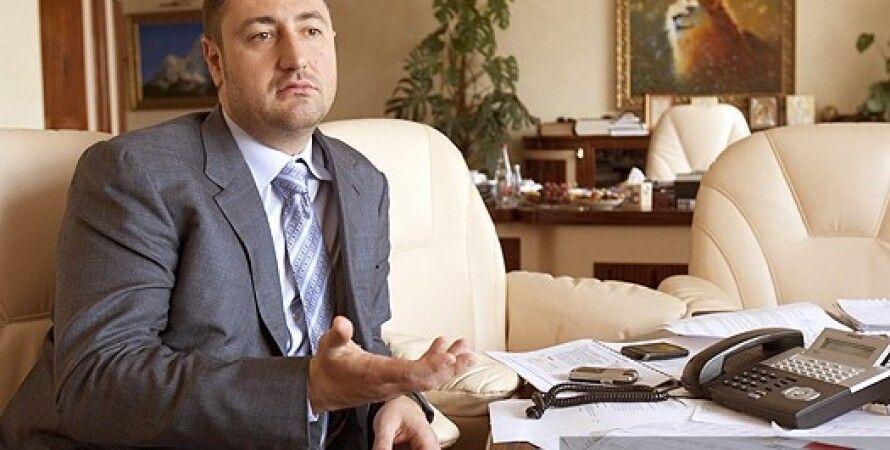Иван Черничкин