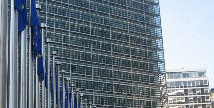 Здание Еврокомиссии / Фото: Wikipedia
