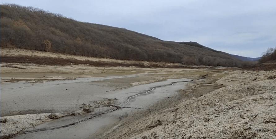 экологическая катастрофа в крыму