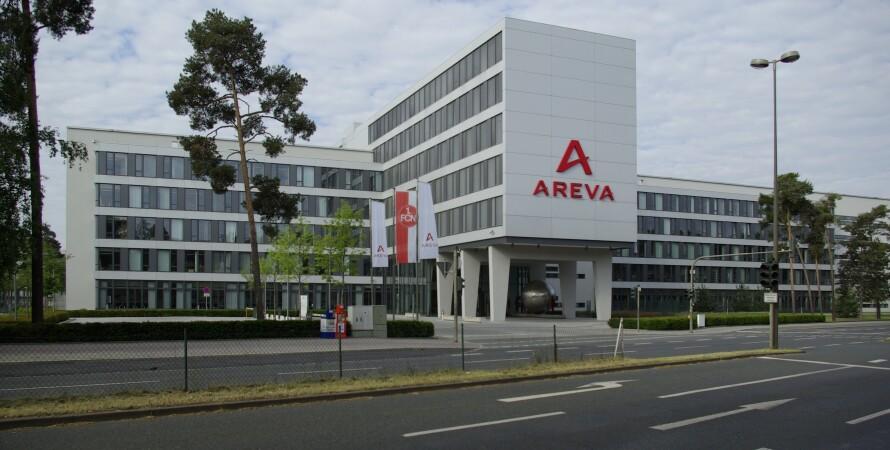 Офис компании AREVA / Фото: Wikipedia.org