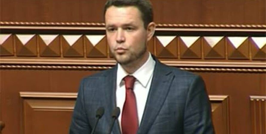 Михаил Побочих / Фото: Украинская правда