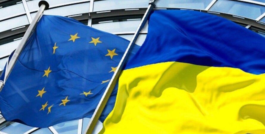 Ассоциация Украина-ЕС, Брюссель, Ольга Стефанишина, Жозеп Боррель, Оливер Варгеи