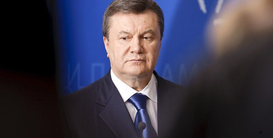 Виктор Янукович / Фото: Global Look Press