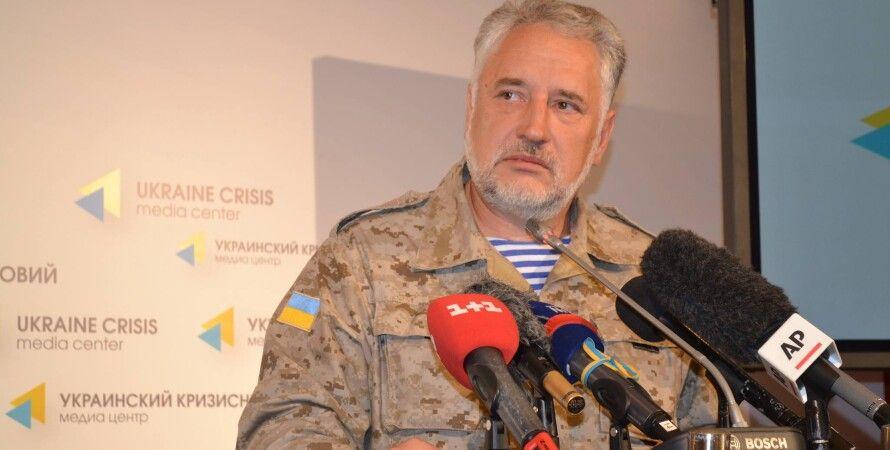 Павел Жебривский / Фото: uacrisis.org