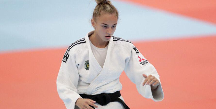 Дарья Билодид, Grand Slam, Золото, Чемпионат Европы, Дзюдо