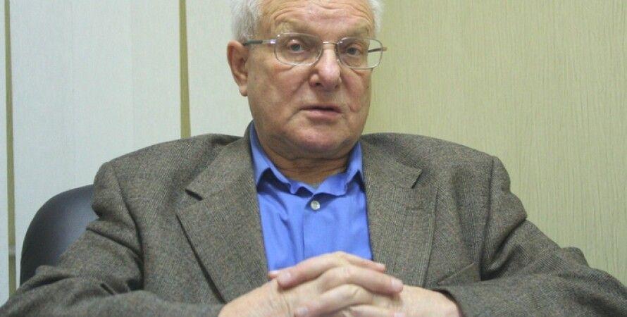 Владимир Василенко / Фото: hrvic.org