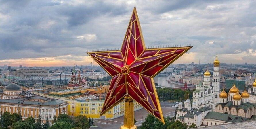 Кремль / Фото: airpano.ru