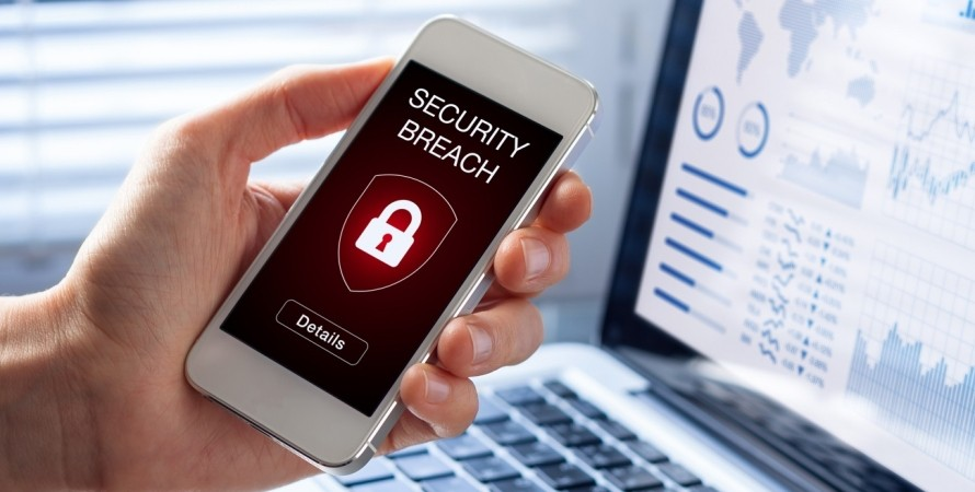 смартфон, мессенджеры, данные, кибербезопасность