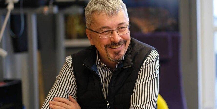 Александр Ткаченко / Фото: 24tv.ua