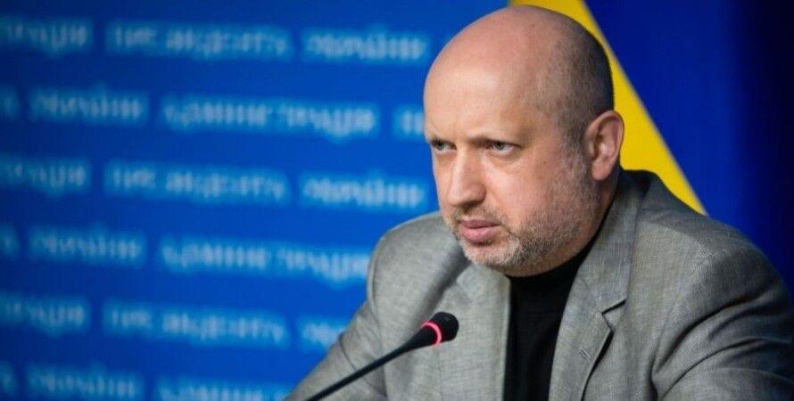 Александр Турчинов / Фото: Радио Свобода