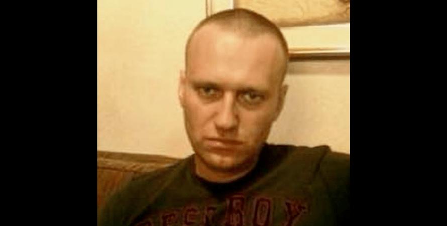 Олексій Навальний. в колонії, лисий, навальний в тюрмі, висновок, концтабір