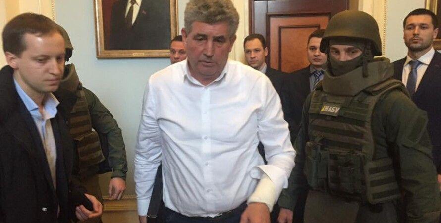 Фото: facebook.com/anton.gerashchenko.7