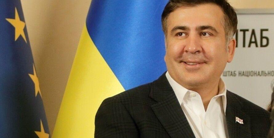 Михаил Саакашвили / Фото: Корреспондент