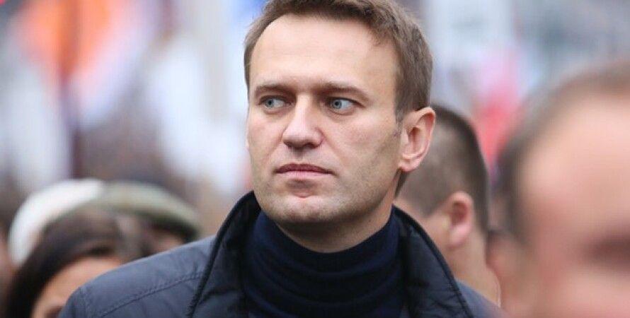 Алексей Навальный / Фото: Бульбашов Андрей, PhotoXPress.ru