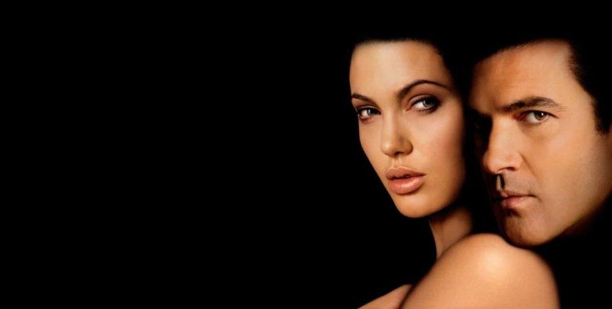 Антонио Бандерас, актер, день рождения, Анджелина Джоли