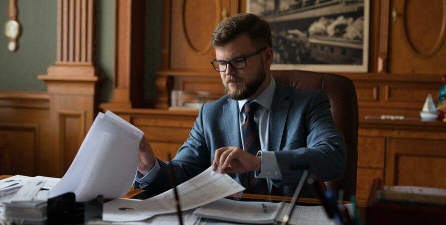 Евгений Кравцов / Фото: rbc.ua