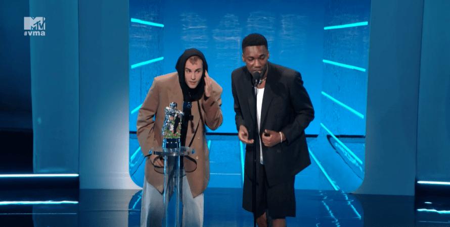 Джастін Бібер, MTV Video Music Awards