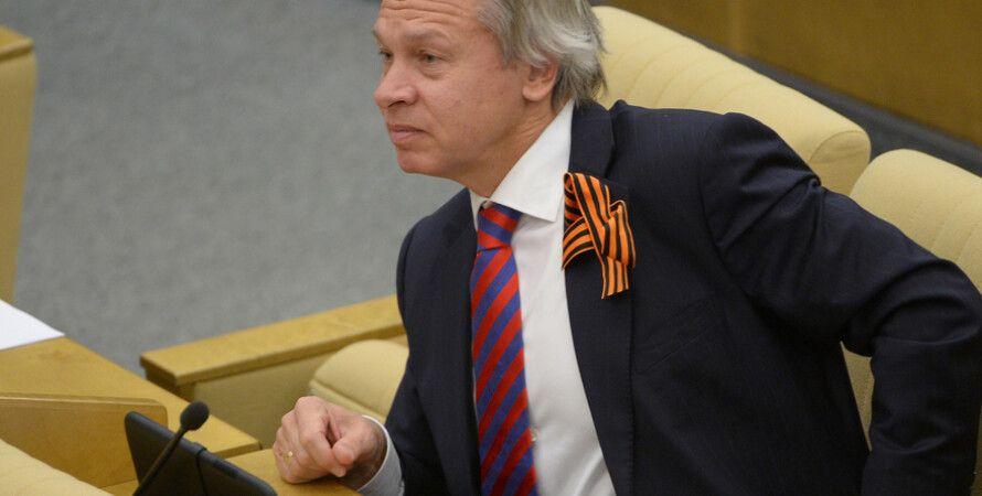 Алексей Пушков / Фото: РИА Новости