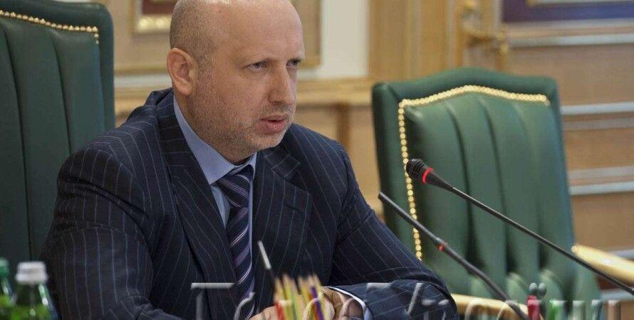 Александр Турчинов / Фото: golos.com.ua