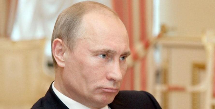 До Путіна негативно ставляться 80% українців