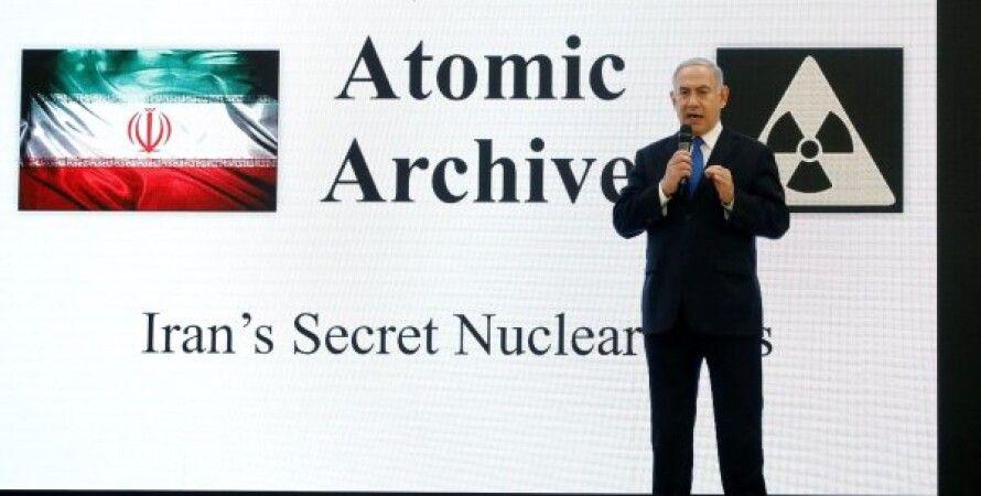 Биньямин Нетаньяху / Фото: twitter.com/haaretzcom