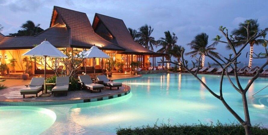 готель, готель, туризм, Таїланд, туристичний бізнес