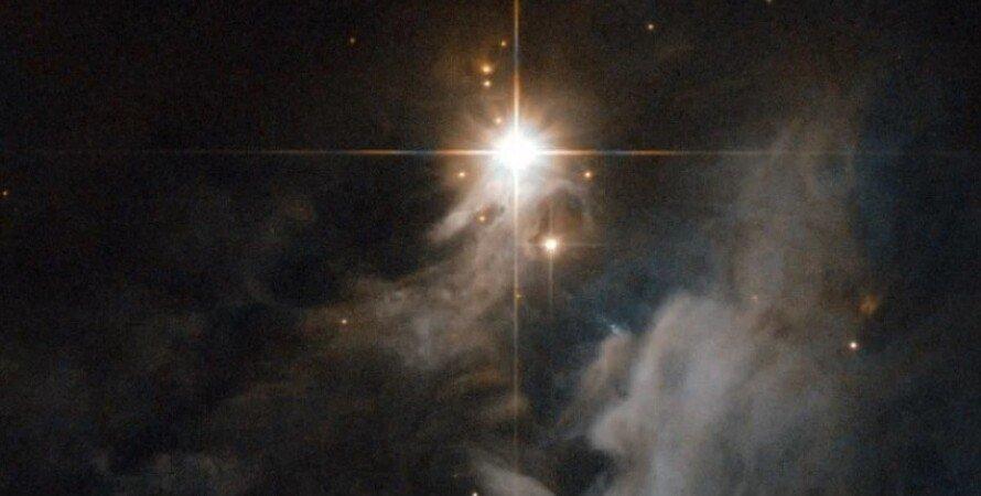 наднова зоря, Земля
