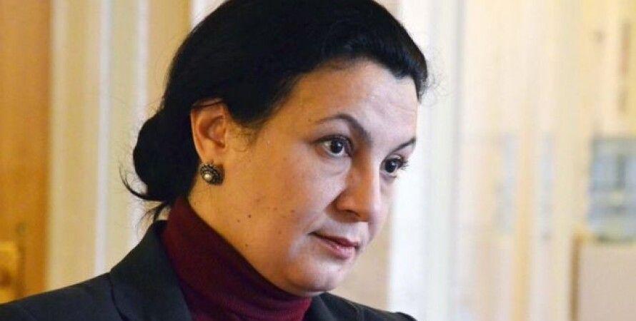 Иванна Климпуш-Цинцадзе / Фото: РБР-Украина