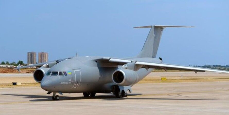 ан, ан-178, украинский самолет, самолет, авиа