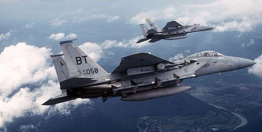 Фото: USAF
