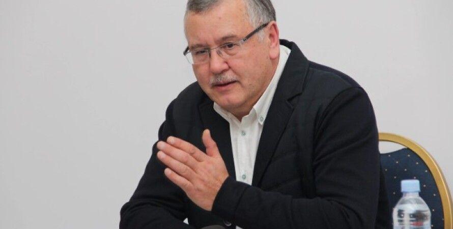 Анатолий Гриценко / Фото: gp.org.ua