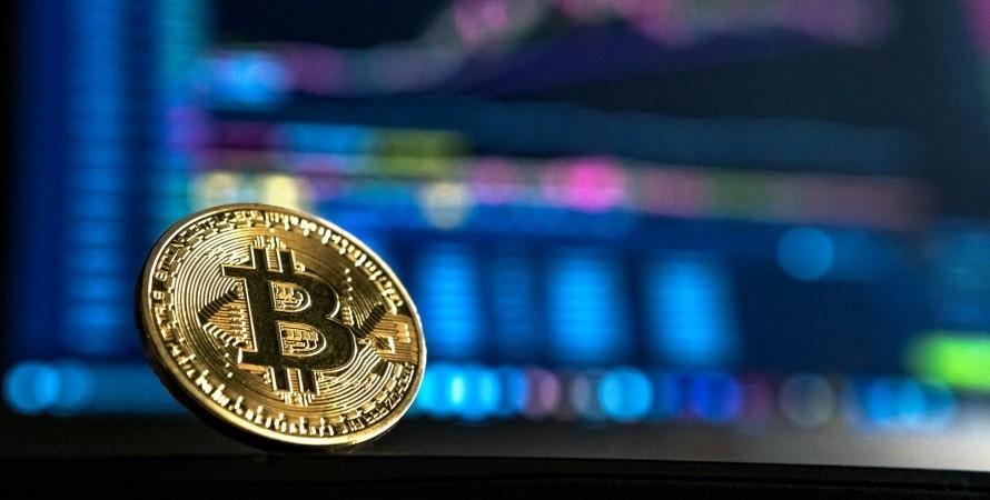 биткоин, криптовалюта, курс