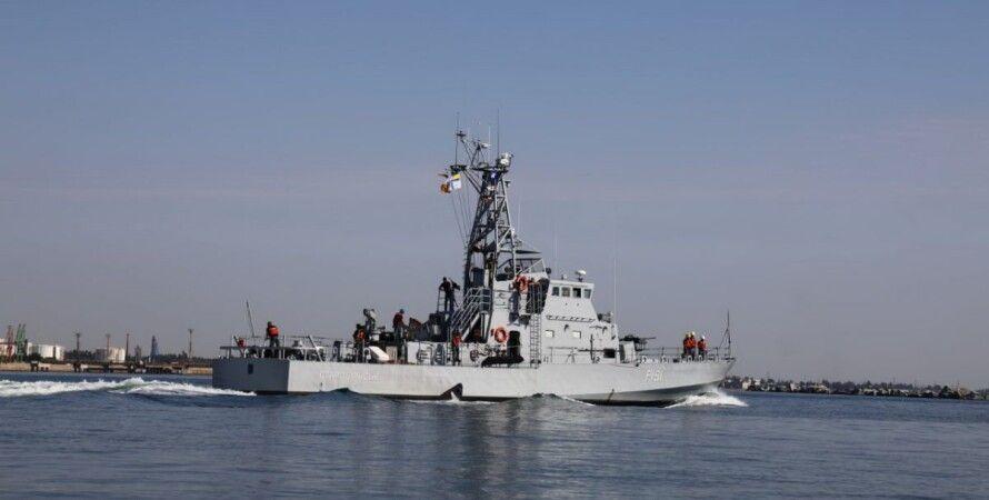 катера для вмс украины, обучение экипажей