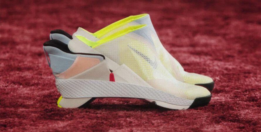 Кросівки, Nike, Go Flyease, нова модель