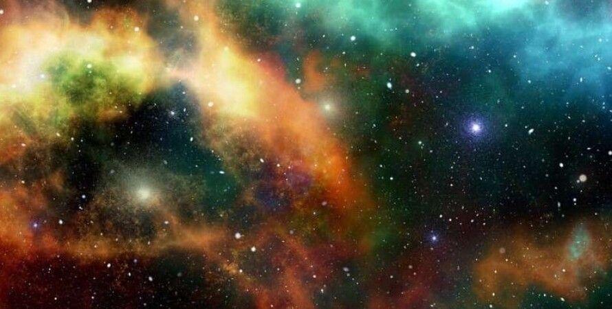 Вселенная, сознание, разум