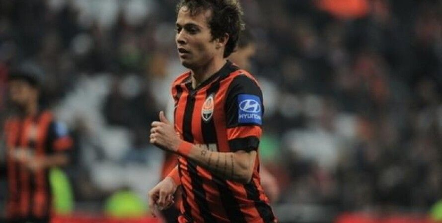 Бернард / Фото: Football.ua