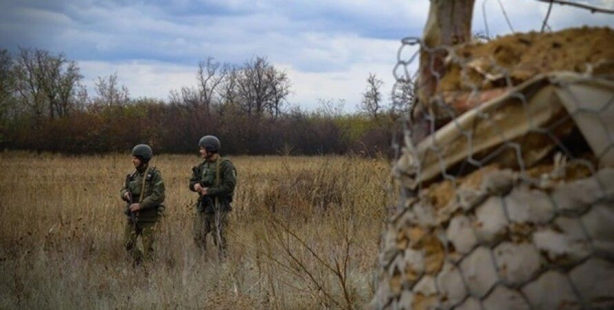 боевики, ВСУ, ранение, Донбасс, Горловка, ситуация на Донбассе