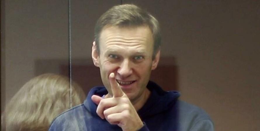 алексей навальный, суд, фото