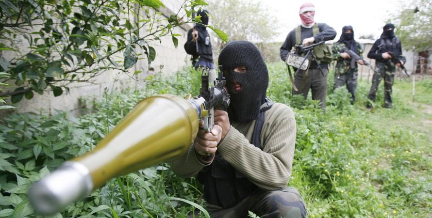 Ізраїль, Палестина, ХАМАС, конфлікт, обстріл,