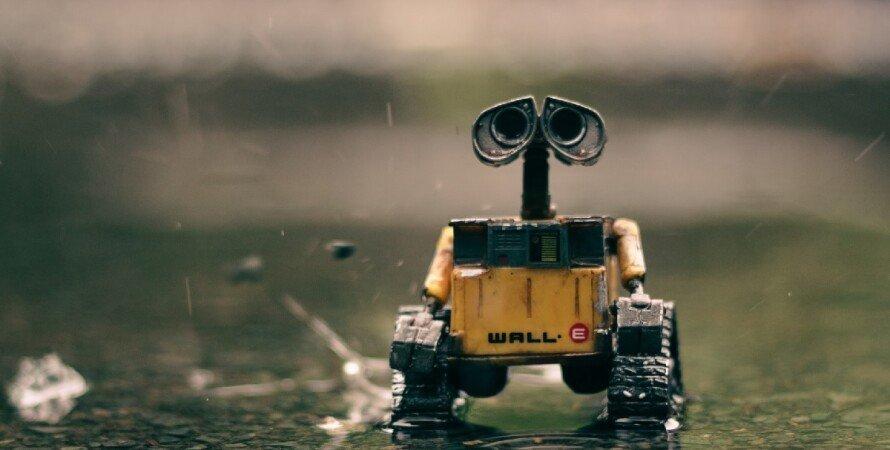 робот нового типу не використовує чіп і батарею