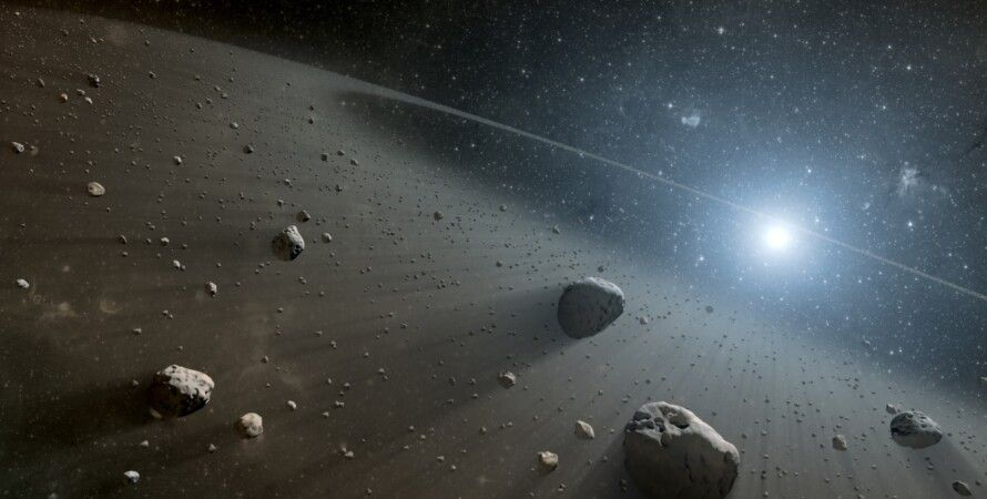 Вега, зірка, екзопланета