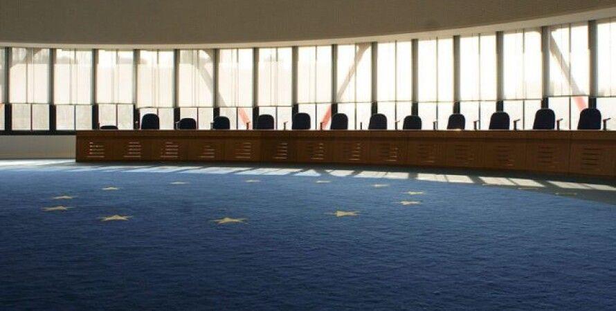 Зал судебных заседаний ЕСПЧ / Фото: PinkNews
