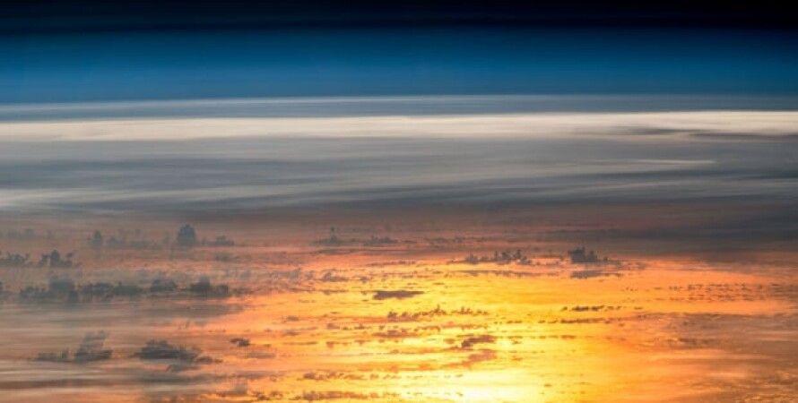 ISS/NASA