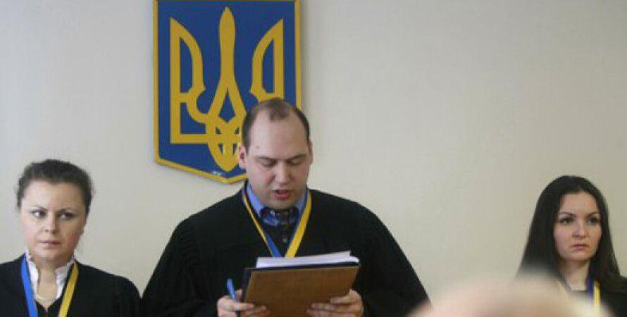 Сергей Вовк / Фото: УНИАН
