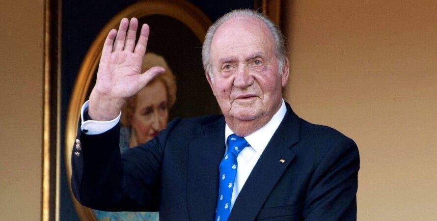 колишній король іспанії повернеться в країну
