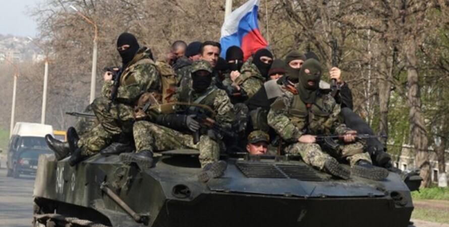 Донбасс, Россия, граница, РФ, ситуация на донбассе, Украина