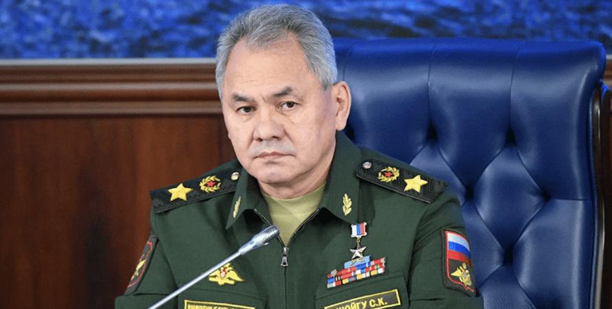 Сергей Шойгу, министр обороны РФ, Крым, учения НАТО Defender Europe