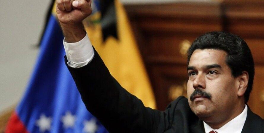 Николас Мадуро / Фото: Reuters/Scanpix