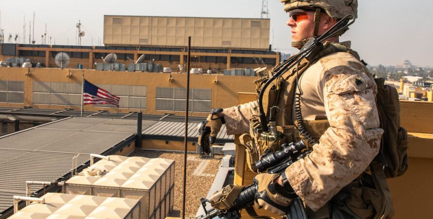 Фото: Sgt. Kyle Talbot / www.centcom.mil